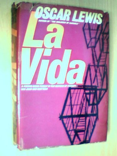 la vida a puerto rican family in the culture of  9780394450469 la vida a puerto rican family in the culture of poverty