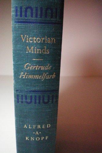9780394450551: Victorian Minds