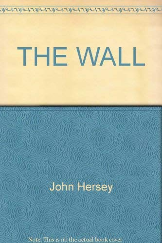 9780394450926: THE WALL