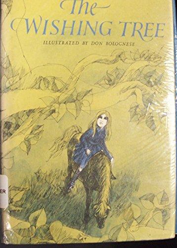 The Wishing Tree: Faulkner, William