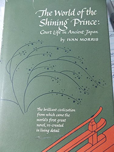 WORLD OF THE SHINING PRINCE, THE, Court: Morris, Ivan