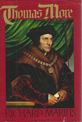 9780394459820: Thomas More: A Biography
