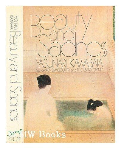 9780394460550: Beauty and Sadness / Yasunari Kawabata ; Translated from the Japanese by Howard Hibbett - [Uniform Title: Utsukushisa to Kanashimi To. English. ]