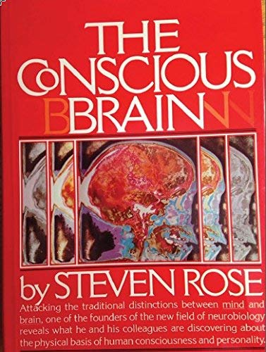 9780394460666: The Conscious Brain