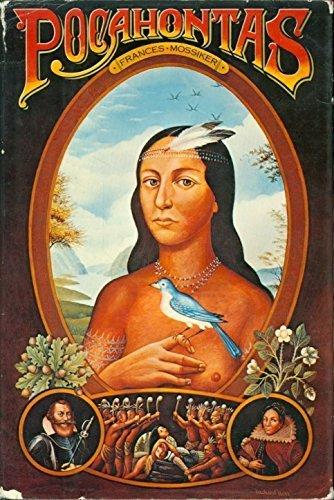 9780394460826: Pocahontas: The Life and the Legend
