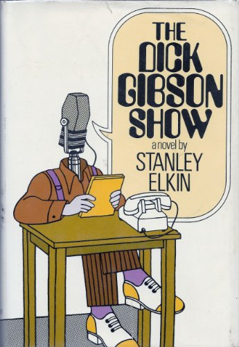 9780394462158: The Dick Gibson Show