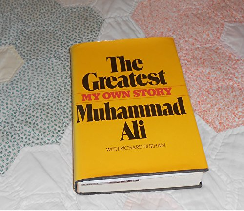 9780394462684: The Greatest, My Own Story