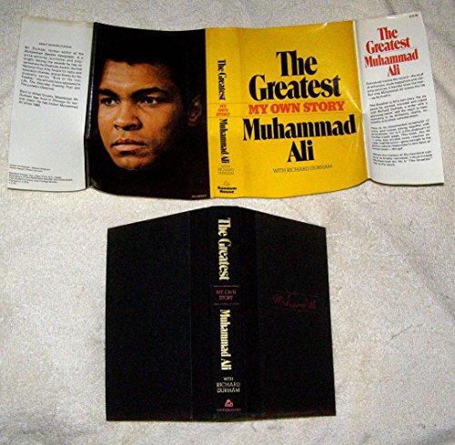 The Greatest: My Own Story: Muhammad Ali, Richard Durham (Contributor)