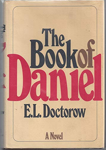 The Book of Daniel: Doctorow, E. L.