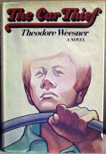 9780394462783: The Car Thief.