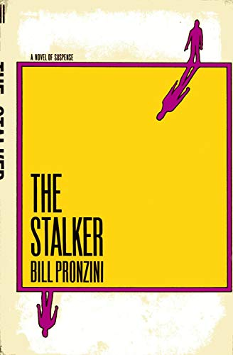 The Stalker: Pronzini, Bill