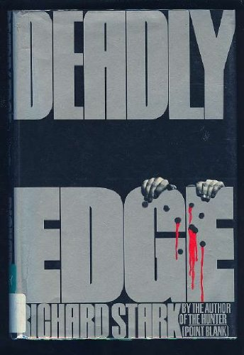 9780394462929: Deadly edge