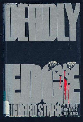 Deadly edge: Stark, Richard