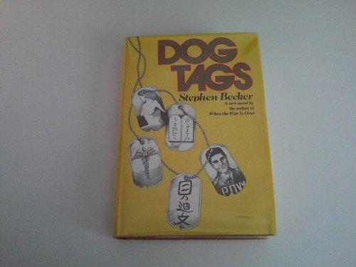 Dog Tags: Becker, Stephen