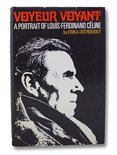 9780394465241: Voyeur Voyant: A Portrait of Louis-Ferdinand Celine