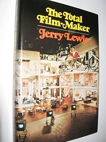 9780394467573: The total film-maker
