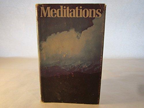 Meditations: John Marvin; Photographer-Rod