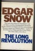 The Long Revolution: Snow, Edgar