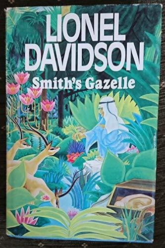 9780394468624: Smith's gazelle