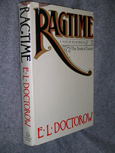 Ragtime: Doctorow, E.L.