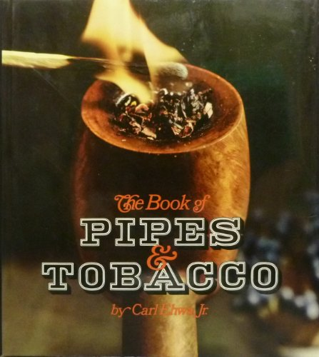 9780394470009: The Book of Pipes & Tobacco