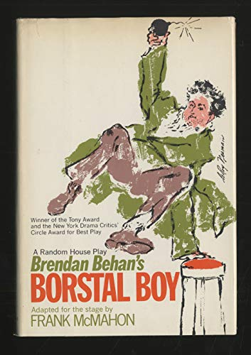 9780394470191: Brendan Behan's Borstal boy ([A Random House play])