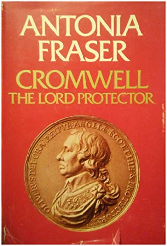 9780394470344: Cromwell: The Lord Protector
