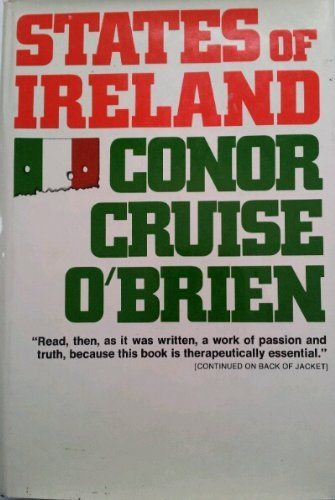 9780394471174: States of Ireland