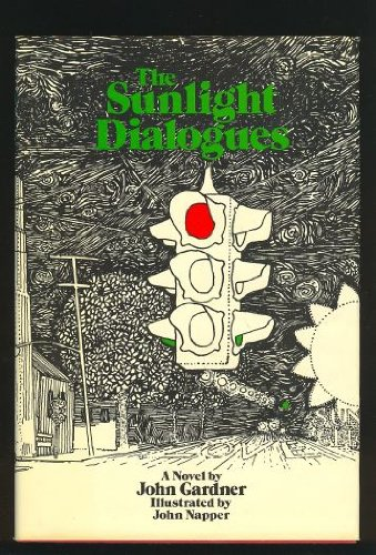 9780394471440: The Sunlight Dialogues