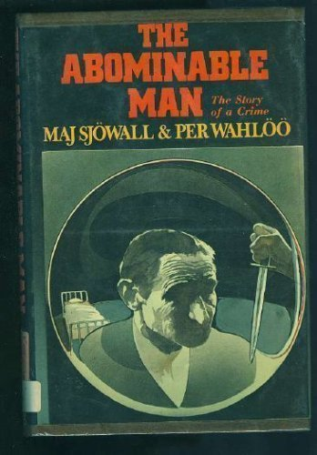 9780394471662: The Abominable Man