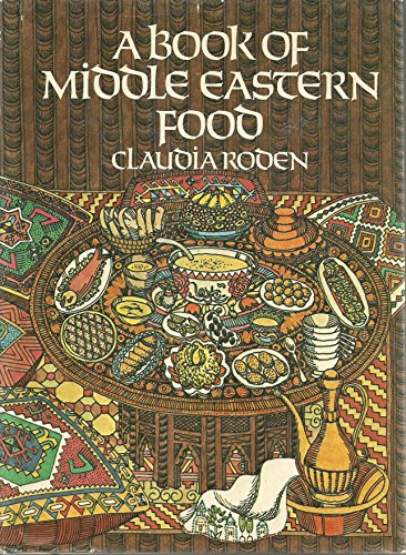 9780394471815: A Book of Middle Eastern Food