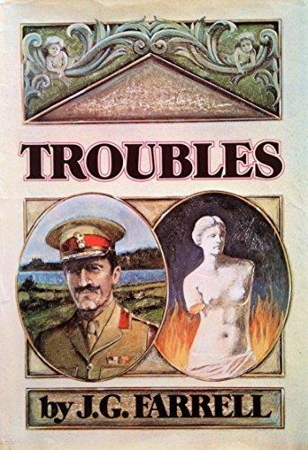 9780394472027: Troubles