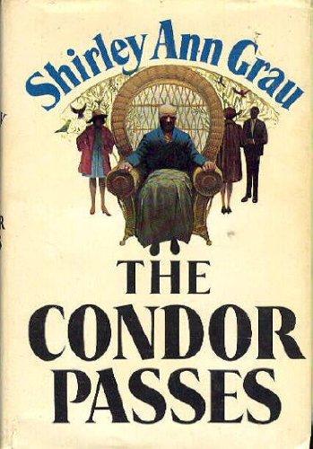 9780394472492: The Condor Passes