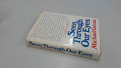 Seen Through Our Eyes: GECAN, Michael, edited