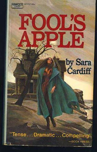 Fool's Apple: Sara Cardiff
