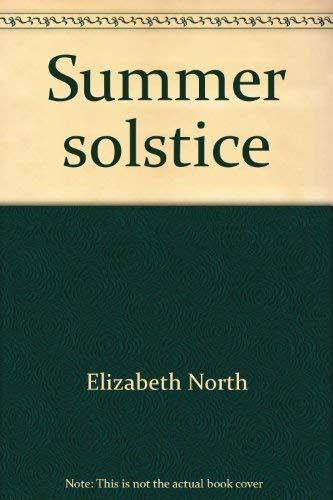 9780394473048: Summer solstice