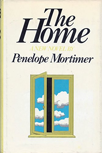 9780394473062: The Home