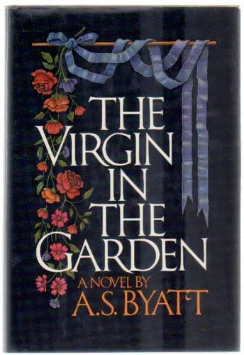 9780394473253: The Virgin in the Garden