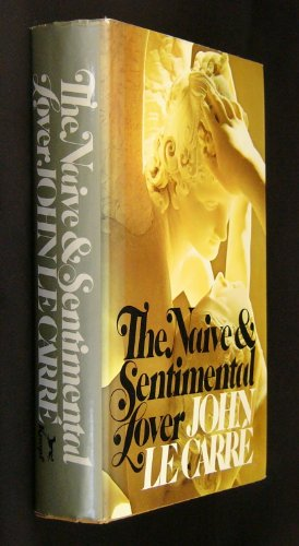 9780394473369: The Naive and Sentimental Lover