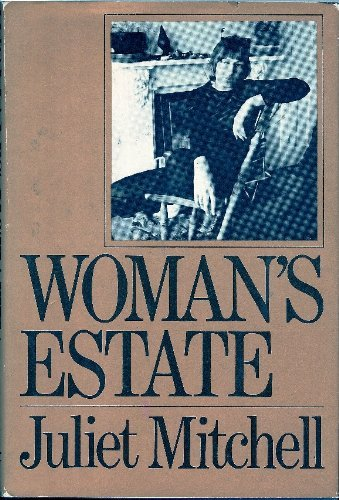 9780394473420: Woman's estate