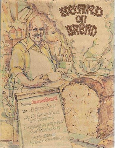 9780394473451: Beard on Bread