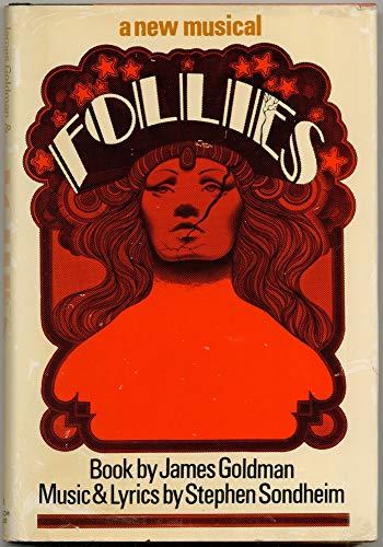 9780394473628: Follies