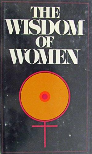 9780394473789: Wisdom of Women