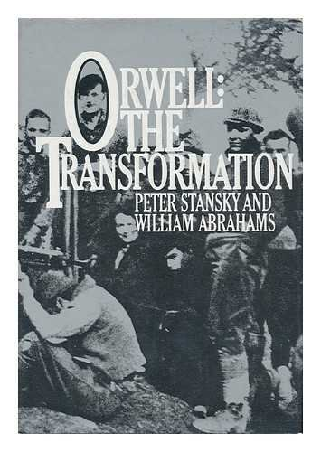 9780394473949: Orwell, the Transformation