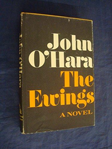 Beispielbild für The Ewings zum Verkauf von OwlsBooks