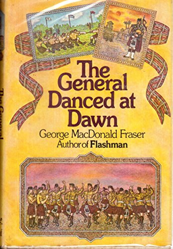 9780394474359: The General Danced at Dawn, and Other Stories.