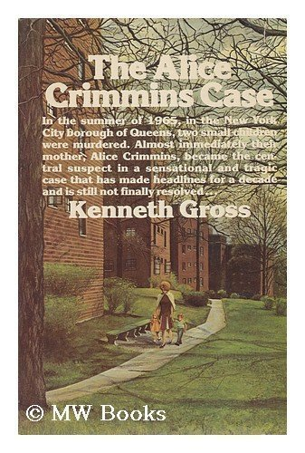 9780394474366: The Alice Crimmins case