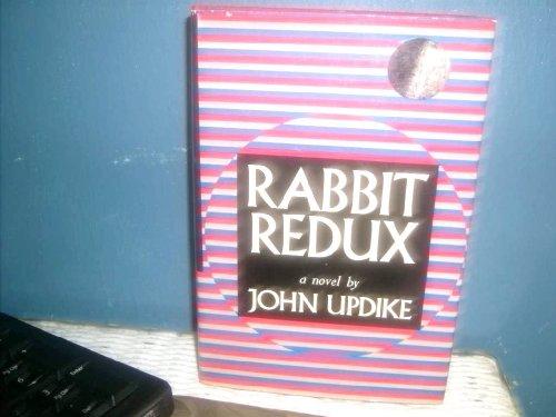 Rabbit Redux: Updike, John
