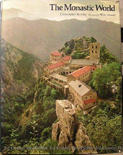THE MONASTIC WORLD 1000-1300: Brooke, Christopher