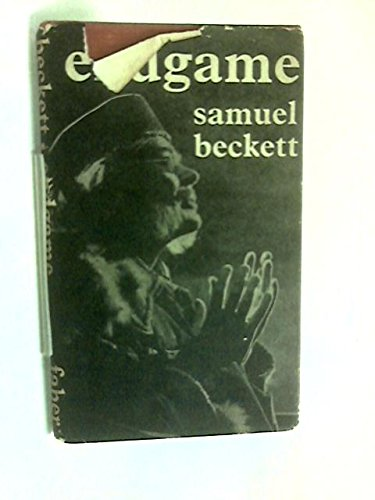a critique of endgame a one act by samuel beckett 'beckett 5' at the odyssey: five plays, two hours, one sinister ending so too the compact plays of samuel beckett can be there's no such thing as a one-act.